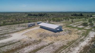Punta Gorda Single Family Home For Sale: 46140 Neal Road