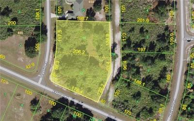 Punta Gorda Residential Lots & Land For Sale: 1242 Oceanic Road