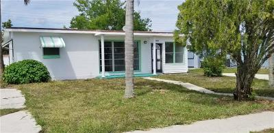 North Port Single Family Home For Sale: 8594 Bumford Avenue
