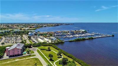 Punta Gorda Condo For Sale: 1031 W Retta Esplanade #123