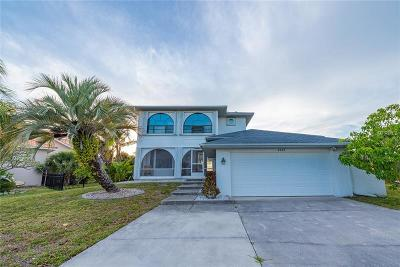 Port Charlotte Single Family Home For Sale: 4445 Harbor Boulevard