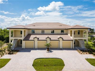 Punta Gorda Condo For Sale: 2059 NW Padre Island Drive NW #4