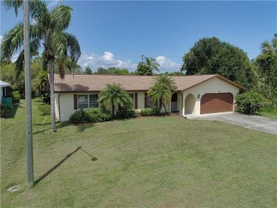 Single Family Home For Sale: 18138 Lake Worth Boulevard