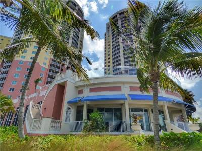 Fort Myers Condo For Sale: 2745 1st Street #705