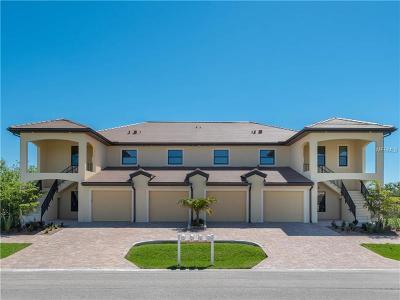 Condo For Sale: 2059 NW Padre Island Drive #2