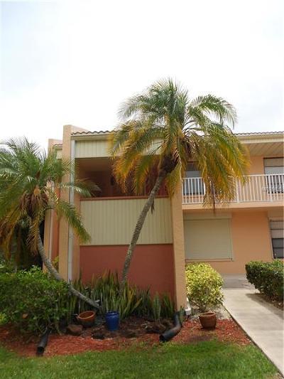 Punta Gorda Rental For Rent: 1354 Rock Dove Court #A201