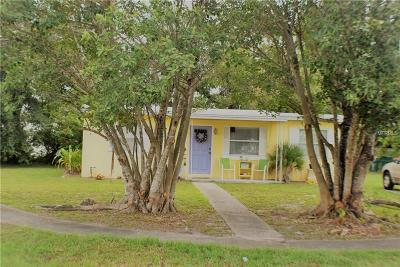 Port Charlotte Single Family Home For Sale: 21026 Gladis Avenue