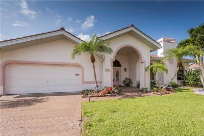 Punta Gorda Single Family Home For Sale: 1223 Santana Court