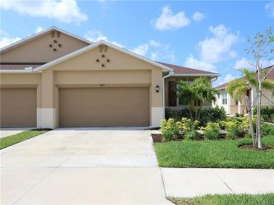 Villa For Sale: 8821 Tuscany Isles Drive