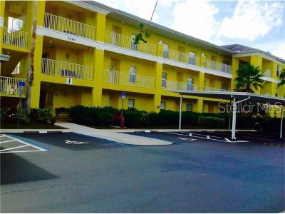 Punta Gorda Rental For Rent: 2140 Heron Lake Drive #104