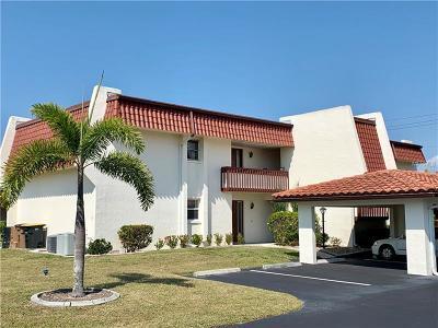 Punta Gorda Rental For Rent: 311 Garvin Street #411A