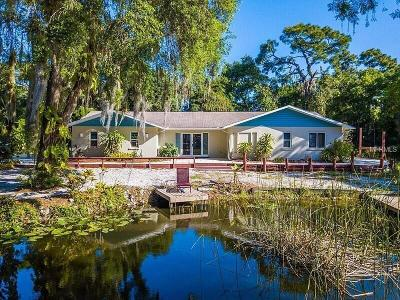 Sarasota, Lakewood Ranch Single Family Home For Sale: 3115 51st Street
