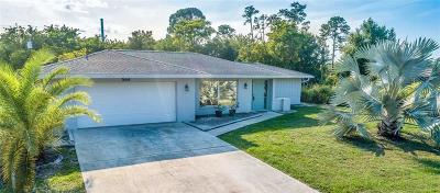 Port Charlotte FL Single Family Home For Sale: $199,900