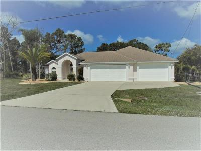 Rotonda West FL Rental For Rent: $4,000