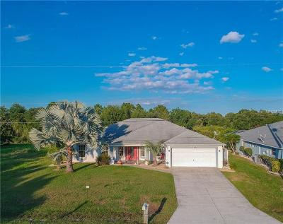 Punta Gorda FL Single Family Home For Sale: $267,900