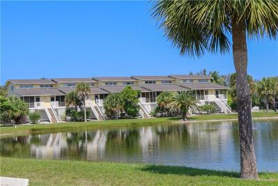 Placida Condo For Sale: 9400 Little Gasparilla Island #D8