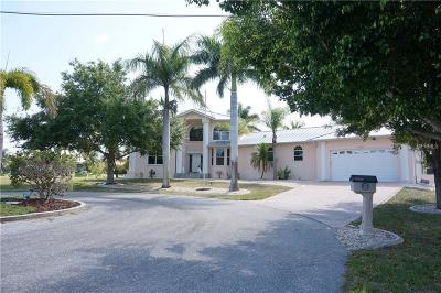 Punta Gorda Single Family Home For Sale: 1100 Muscovie Court