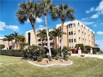 Punta Gorda Rental For Rent: 1601 Park Beach Circle #125