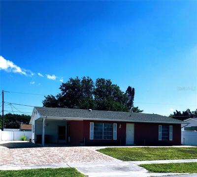 Single Family Home For Sale: 8748 La Boca Avenue