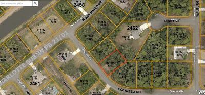 Residential Lots & Land For Sale: Lot 22 Polynesia Road