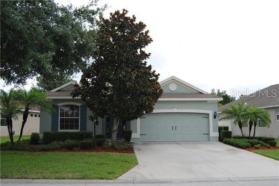 Single Family Home For Sale: 14213 Cattle Egret Place