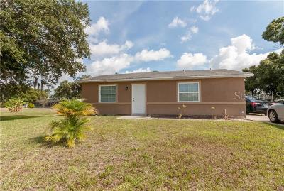 Single Family Home For Sale: 21020 Riddle Avenue
