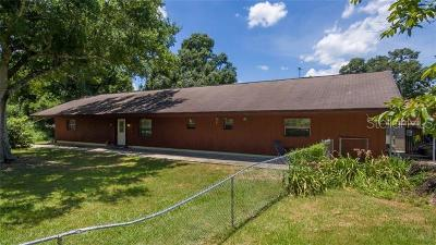 Single Family Home For Sale: 1 Mansfield Lane