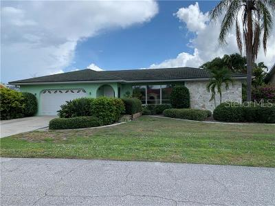 Punta Gorda Single Family Home For Sale: 2550 Rio Palermo Court