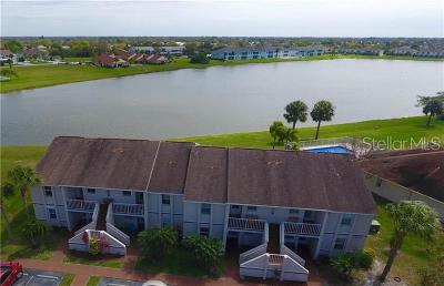 Punta Gorda Condo For Sale: 26333 Nadir Road #104
