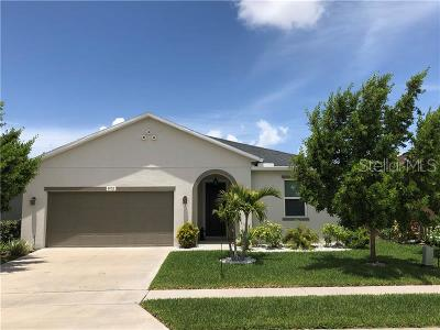 Punta Gorda Single Family Home For Sale: 9978 Bishop Creek Way