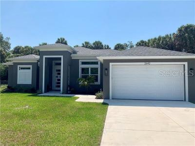 Charlotte County Single Family Home For Sale: 24410 Rio Togas Road