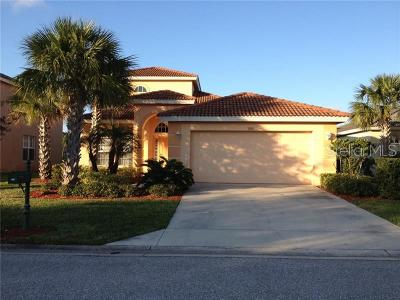 North Fort Myers Single Family Home For Sale: 3291 Midship Drive
