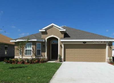 Single Family Home For Sale: 0000 La Tassell Street