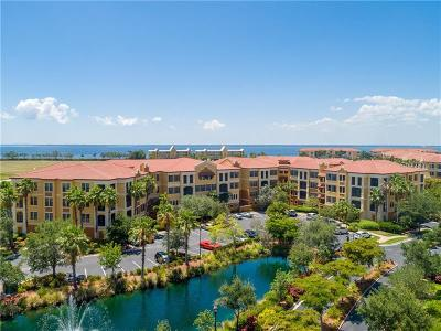 Punta Gorda Condo For Sale: 99 Vivante Boulevard #9935