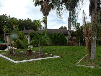 Port Charlotte Single Family Home For Sale: 1240 Bounds Street