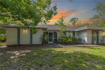 Port Charlotte Single Family Home For Sale: 1602 Shilo Street
