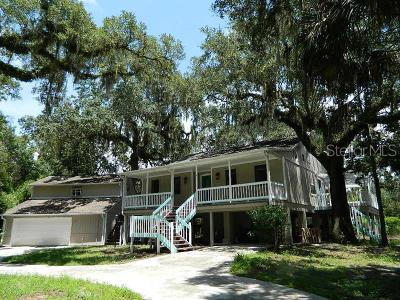 Arcadia Single Family Home For Sale: 1269 NW Girl Scout Road