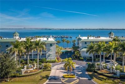 Punta Gorda Condo For Sale: 5116 Melbourne #B-105