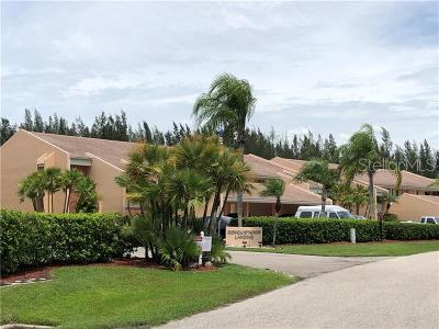 Punta Gorda Condo For Sale: 1354 Rock Dove Court #A201