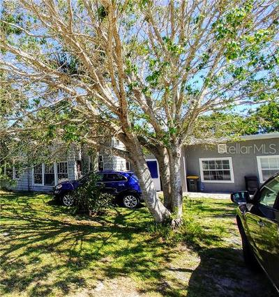 Punta Gorda Single Family Home For Sale: 415 Carmalita Street
