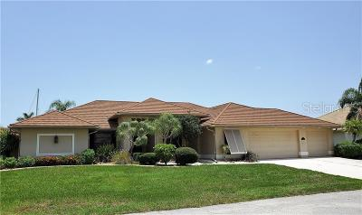 Punta Gorda FL Single Family Home For Sale: $850,000