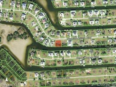 Punta Gorda Residential Lots & Land For Sale: 24237 Treasure Island Boulevard
