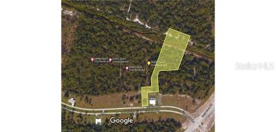 Punta Gorda Residential Lots & Land For Sale: 24606 Yacht Club Boulevard