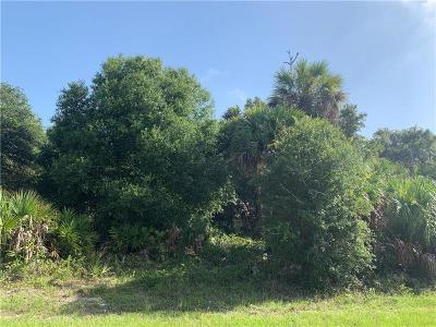 North Port Residential Lots & Land For Sale: Jody Avenue