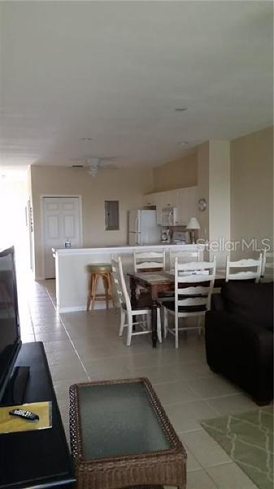 Punta Gorda FL Rental For Rent: $3,000