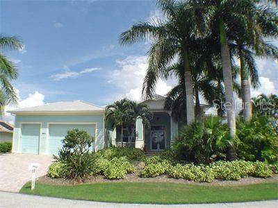 Punta Gorda Single Family Home For Sale: 960 Messina Drive