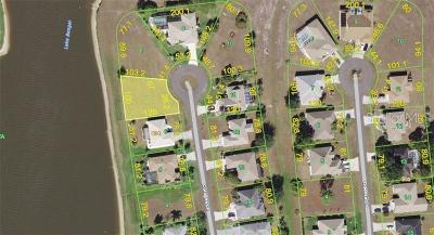 Punta Gorda Residential Lots & Land For Sale: 2441 Cologne Lane