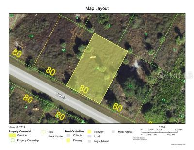Residential Lots & Land For Sale: 13312 Blake Drive