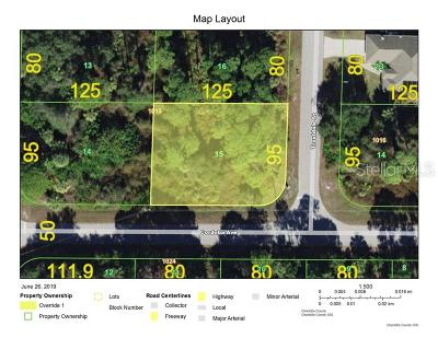 Residential Lots & Land For Sale: 509 Troutdale Street