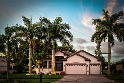 Punta Gorda Single Family Home For Sale: 235 Madrid Boulevard